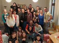 Weihnachtliches Entfliehen für die Kinder des Kinderheims Kreuzberg Wernigerode –SPENDENAKTION–