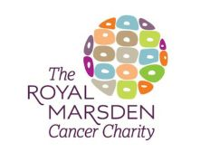 Royal Marsden Charity Pot