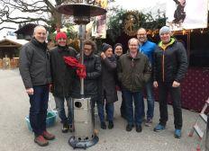 Adventmarkt 2020 Rotary Club Tutzing