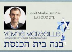 Lionel Moshe Ben Zari LABOUZ