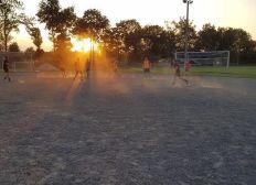 Ein Spielplatz für unseren Sportverein SV Althen 90 e.V.
