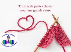 Les tricoteuses de tendres partages