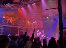 Sauver la Grange Concerts