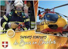Amicale des Sapeurs Pompiers de Bons en Chablais