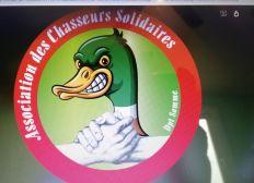association des chasseurs solidaires