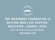 Movember Competition