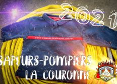 Amicale sapeurs pompiers La Couronne
