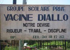 Assistance Santé YACINE DIALLO