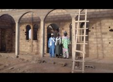 Mosquée Sénégal