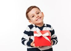 1000 Smiles for the Children of Lebanon this Christmas!