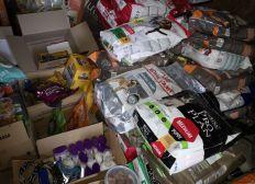 Envoi denrées à Feriale sur Tana