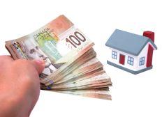 money loan between individuals in Canada