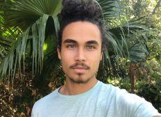 Un Réunionnais à Berkeley