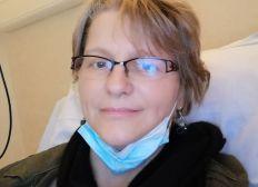 Soutenir Fabienne atteinte d'un cancer métastasé
