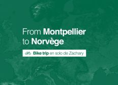 From Montpellier to Norvège