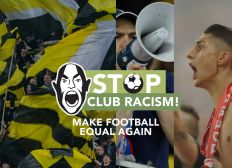 Stop Club Racism!