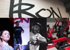 Iron Fitness Club- Je soutiens ma salle et mes coachs