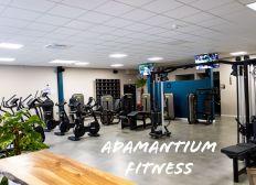 Soutenez Adamantium Fitness, pour que la salle de sport ne ferme pas ses portes