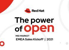 Red Hat CY21 MM SKO