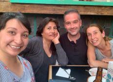 Cagnotte solidaire pour Thaki Voyage