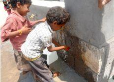 De l 'eau pour le Yémen