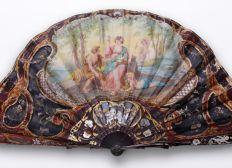 Sauvons le Musée de l'Eventail - Atelier Anne Hoguet