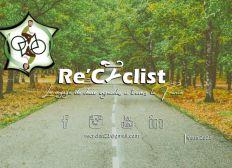 Re'Cyclist - Le voyage de deux ingécolos à travers la France