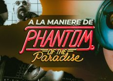 A la manière de... - Phantom of the Paradise