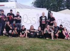Gruppentreffen 2.0 Camp Ossi-Metal