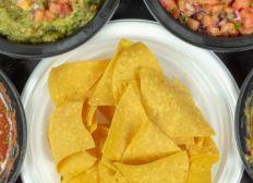 Fiesta Mexicana for UNA