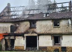 Solidarité Incendie Famille Mancier