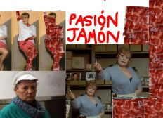"Cortometraje: ""Pasión Jamón"""
