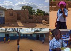 Build a school in Kenya