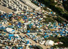 Cagnotte pour acheter des fournitures de premières nécessités (tentes, couvertures, sacs de couchage etc....)