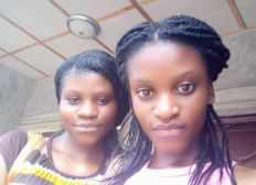 Help the orphans Ugochi and Rose to pay their school fees