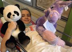 Aidons Nawel et sa maman à retrouver une vie après