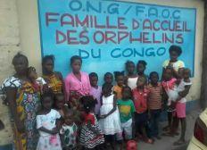 Solidarité pour l orphelinat du Congo