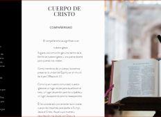 Iglesia cristiana hispana