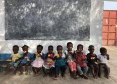 Fonds de solidarité pour un orphelinat et un collège-lycée togolais