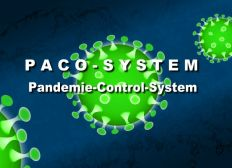 Pandemie-Control-System