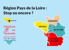 Région Pays de La Loire : Stop ou encore ?