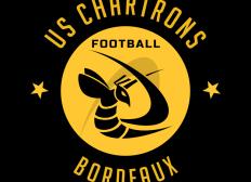 Week-End U13 Football US Chartrons