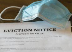 Help Urgent- Housing eviction order.