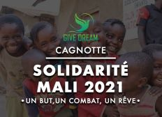 Give Dream Humanitaire