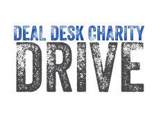 Deal Desk Charity Drive