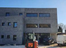 Construction de la nouvelle mosquée de Cavaillon