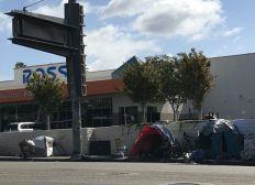 Food for LA Homeless