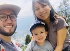 HELP me HELP my Family in Ecuador