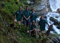 Projet Scout à Mayotte !