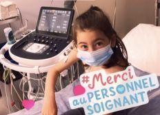 Team Gend'Coeur 2021:  aidez nous a sauver  un enfant atteint d'une cardiopathie